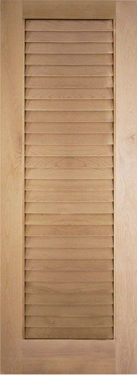 Louver Door ... & Sun Mountain Custom Doors | Browse Wooden Doors Pezcame.Com