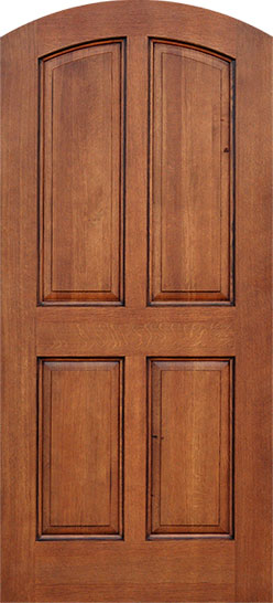 Constructed with either raised or flat panels and a stile and rail frame. Also known as \u201cstile and rail\  doors. & Sun Mountain Custom Wood Doors | Browse Doors by Construction