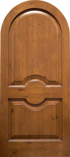 Traditional Door