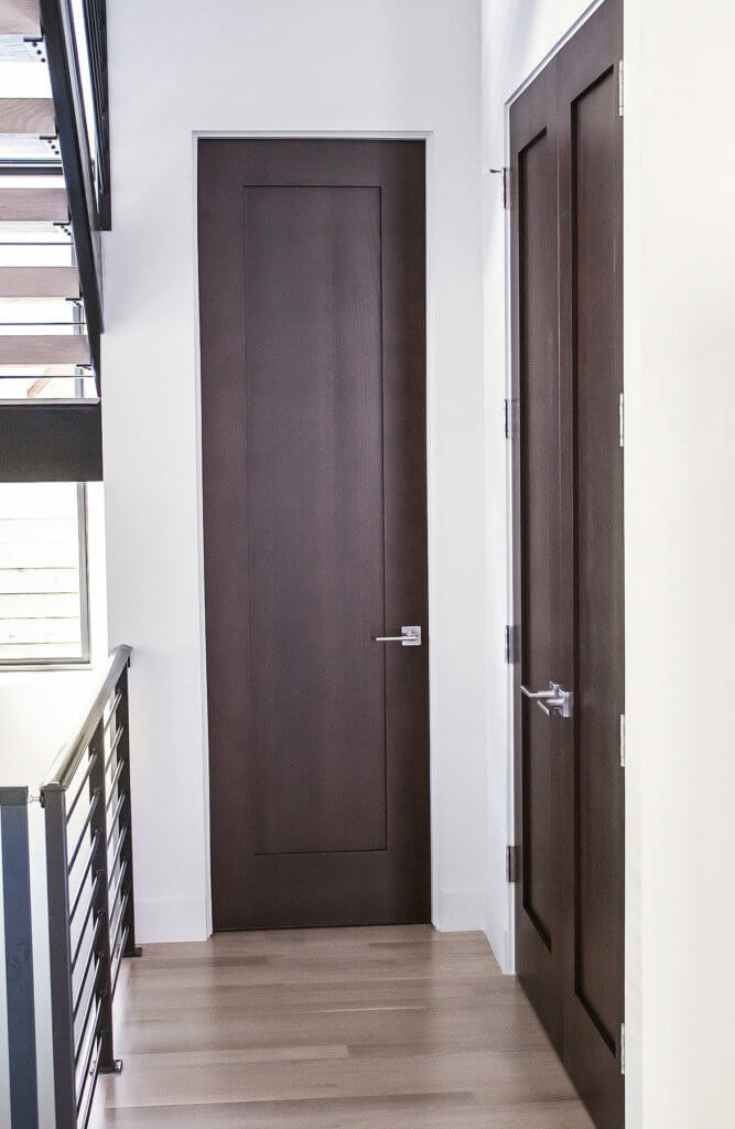 Custom wood interior doors french arched glass - Arched interior doors with glass ...