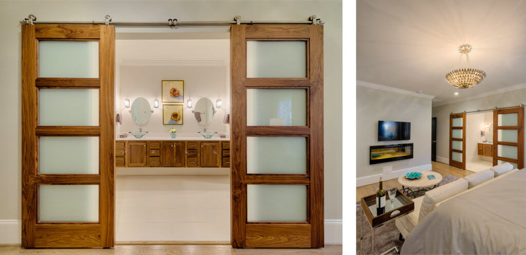 In Addition To Manufacturing Barn Doors, Sun Mountain Distributes  Modern Style Barn Door Hardware From Leading Suppliers.